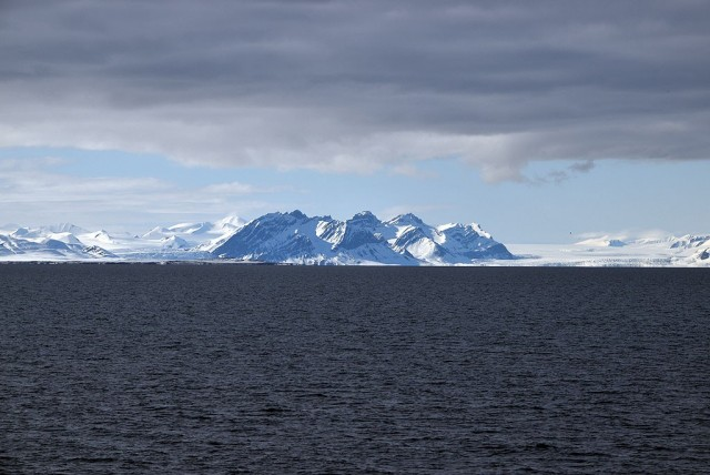 Zdjęcia: Longyearbyen, Isfjorden, Svalbard, SVALBARD