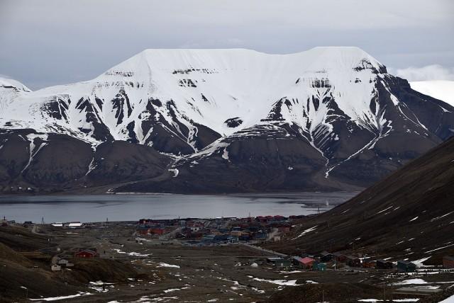 Zdjęcia: Longyearbyen, Longyearbyen, Longyearbyen, SVALBARD