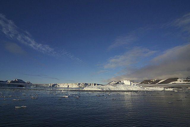 Zdjęcia: Hornsund, Spitsbergen, Krajobrazy Spitsbergenu, SVALBARD