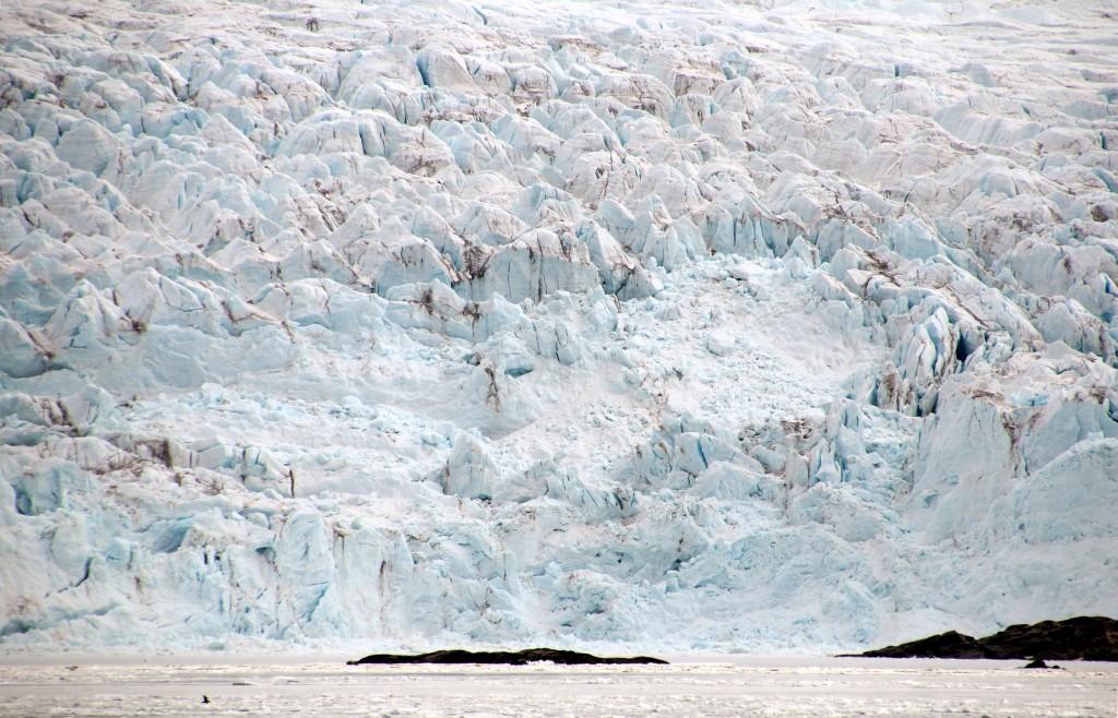 Zdjęcia: Billefjorden, Nordenskiöldbreen, Spitsbergen, Konkurs Svalbard, Lodowiec Nordenskiöldbreen, SVALBARD