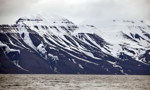 SVALBARD / Isfjorden / Isfjorden / Isfjorden