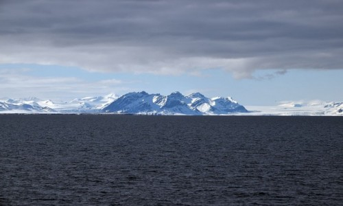 Zdjecie SVALBARD / Isfjorden / Longyearbyen / Svalbard