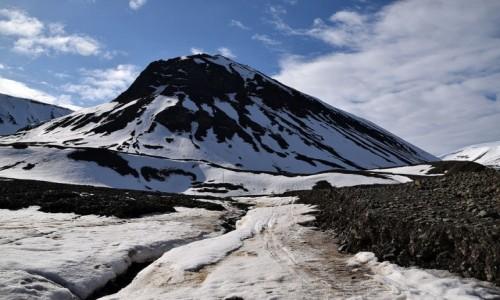 Zdjęcie SVALBARD / Longyearbyen / Longyearbyen / Sarkofagen