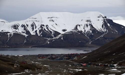Zdjęcie SVALBARD / Longyearbyen / Longyearbyen / Longyearbyen