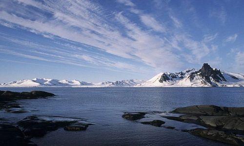 Zdjęcie SVALBARD / Spitsbergen / Hornsund / Krajobrazy Spitsbergenu