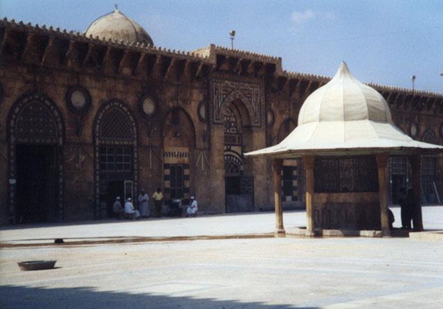 Zdjęcia: Aleppo, Wielki meczet, SYRIA