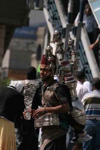 Zdjęcia: damaszek, damaszek, komu wody,komu sok?, SYRIA