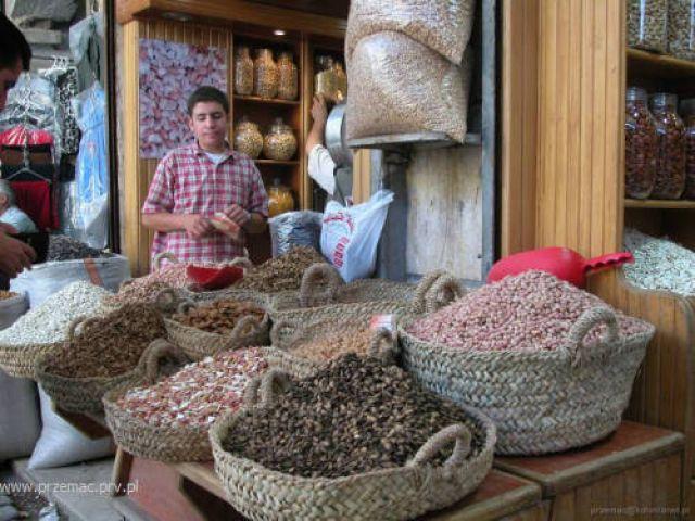 Zdjęcia: Aleppo, Suk, SYRIA