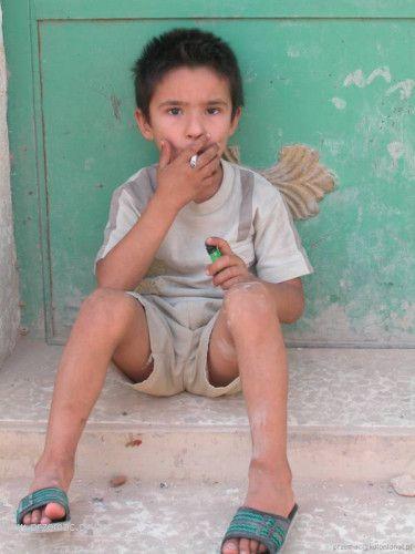 Zdjęcia: Palmira, Jestem dorosły, SYRIA