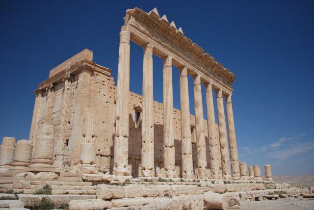 Zdjęcia: Palmyra, Palmyra, Palmyra, SYRIA