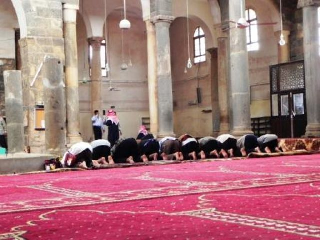 Zdjęcia: Bosra, Dara, Tył, SYRIA