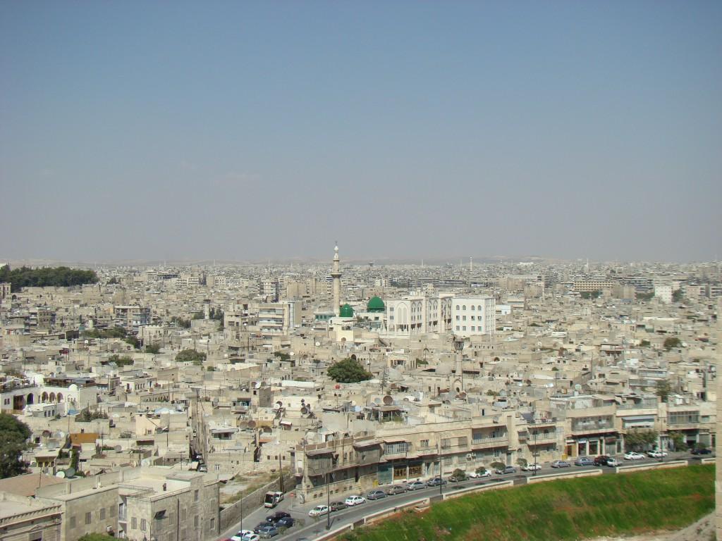 Zdjęcia: Wyprawa, Syria, W ostatniej chwili, SYRIA