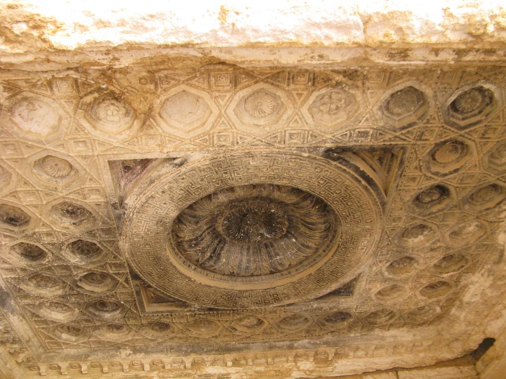 Zdjęcia: Palmyra, Palmyra 5, SYRIA
