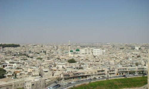 SYRIA / Syria / Wyprawa / W ostatniej chwili