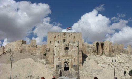 Zdjęcie SYRIA / - / Aleppo / Aleppo 1