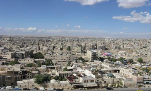 Zdjęcie SYRIA / - / Aleppo / Aleppo przed wojną 1