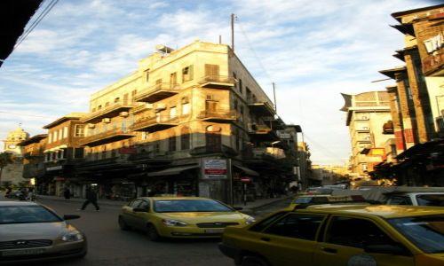 Zdjecie SYRIA / syria / syria / tydzień w syrii