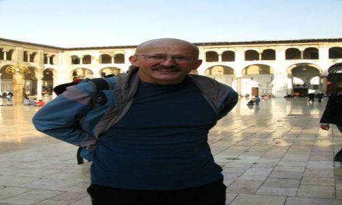 Zdjecie SYRIA / syria / damaszek / tydzień w syrii