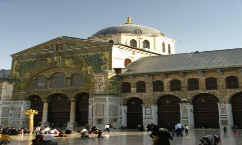 Zdjęcie SYRIA / syria / damaszek / tydzień w syrii
