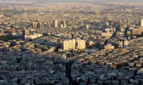 Zdjecie SYRIA / - / Damaszek / Damaszek