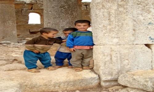 Zdjęcie SYRIA / wschodnia Syria / - / Z Syrii