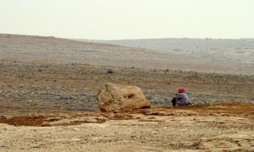 Zdjęcie SYRIA / Północno-zachodnia Syria / okolice Aleppo / W dal...