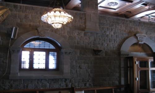 Zdjecie SYRIA / - / Suwajda / Kościół V w.