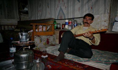 Zdjecie SYRIA / damaszek / damaszek / zostalem zaproszony przez murata do jego domu