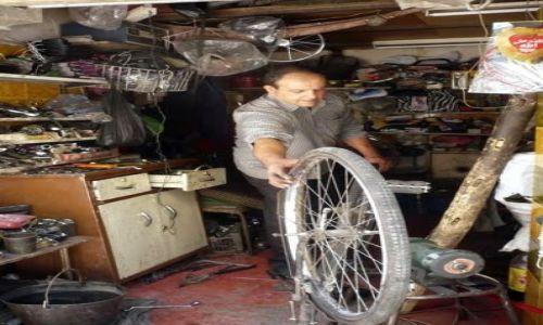 Zdjecie SYRIA / brak / Damaszek / Codzienność...