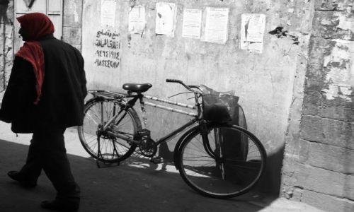 Zdjecie SYRIA / Damaszek / Damaszek / Rower