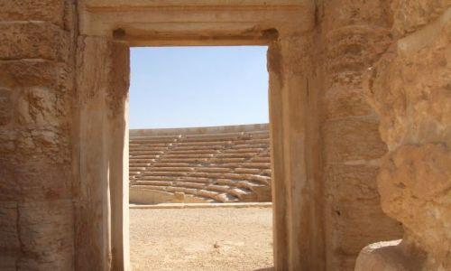 Zdjecie SYRIA / - / Palmyra / konkurs