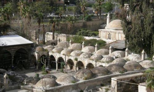 Zdjecie SYRIA / Syria / Damaszek / Mathaw