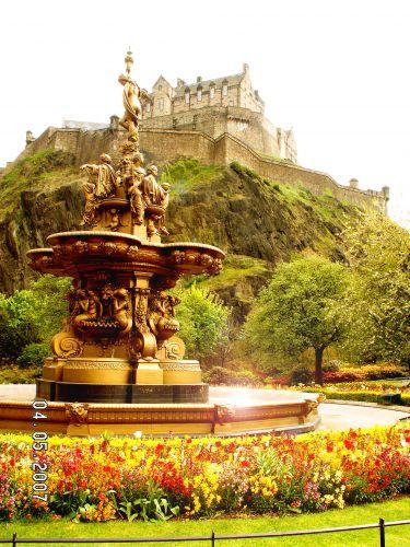 Zdjęcia: Edynburg , Szkocja, EDYNBURG, SZKOCJA
