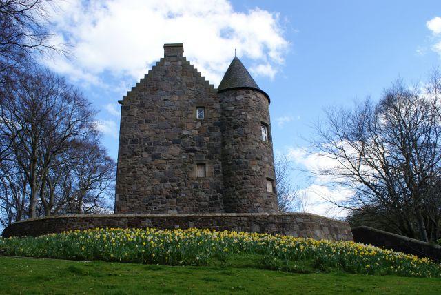Zdjęcia: Park, Aberdeen, Aberdeen, SZKOCJA