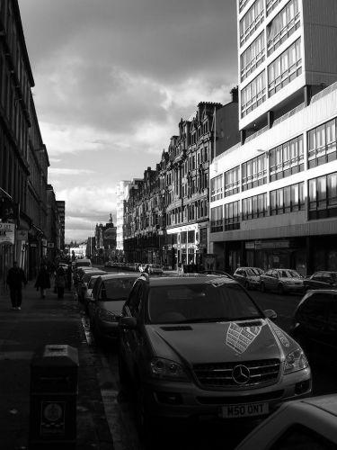 Zdjęcia: Centrum, Glasgow, SZKOCJA