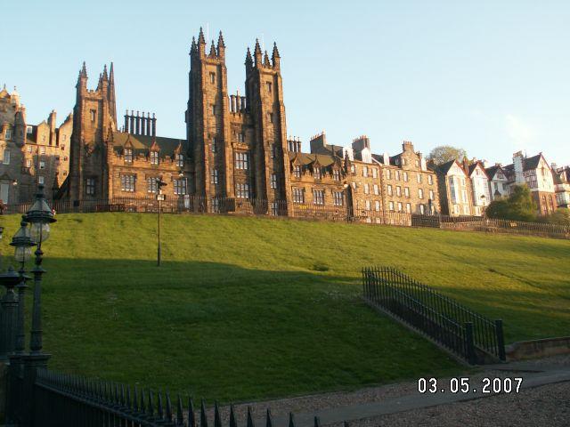Zdj�cia: Edynburg , Szkocja, EDYNBURG, SZKOCJA