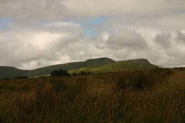 Zdj�cia: Skye, Szkocja, ��ki Skye, SZKOCJA