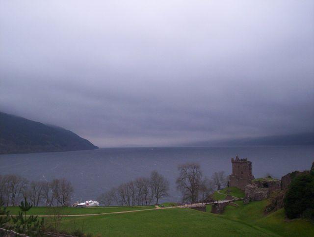Zdjęcia: Loch Ness, Loch Ness, SZKOCJA