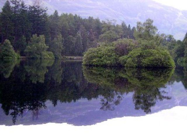 Zdjęcia: Glencoe, Highlands, Glencoe 1, SZKOCJA