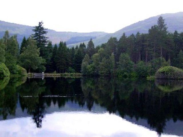 Zdjęcia: Glencoe, Highlands, Glencoe 2, SZKOCJA