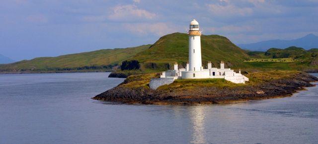 Zdjęcia: Okolice Mull, Szkocja, Konkurs - Płynąc na wyspę Mull 3, SZKOCJA