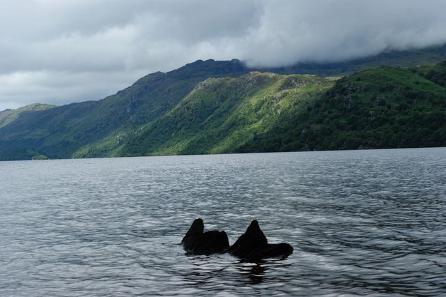 Zdjęcia: Loch Lomond, Loch Lomond, SZKOCJA