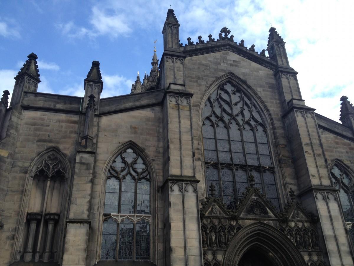 Zdjęcia: Edynburg, Edynburg, Miasto, SZKOCJA