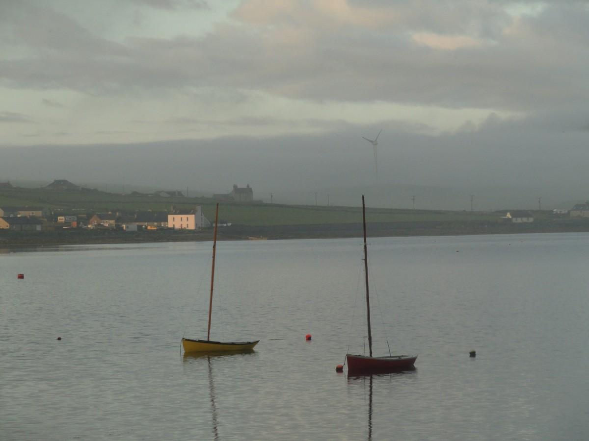 Zdjęcia: Westray, Orkady, Szkocja kilka lat temu :), SZKOCJA
