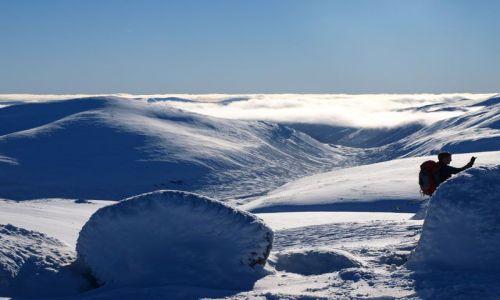 Zdjęcie SZKOCJA / highlands / Cairngorms / Cairngorms02