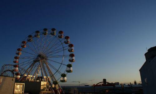 Zdjęcie SZKOCJA / Aberdeen / Lunapark / Aberdeen
