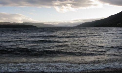 Zdjęcie SZKOCJA / Loch Ness / Loch Ness / Konkurs