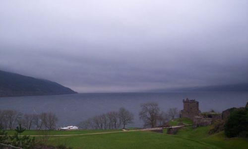 Zdjecie SZKOCJA / brak / Loch Ness / Loch Ness