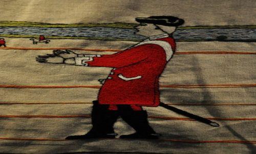 Zdjecie SZKOCJA / Edynburg / Edynburg / The Great Tapestry od Scotland