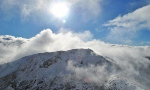 Zdj�cie SZKOCJA / Highlands / Glen Affric / Szkockie g�ry
